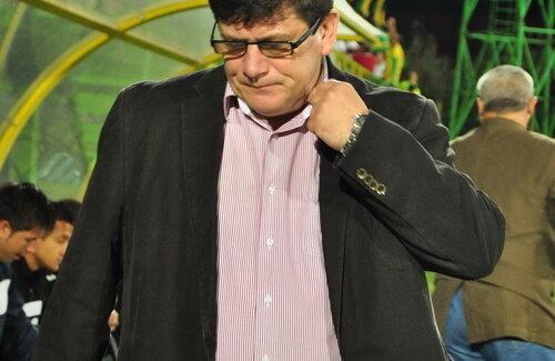 Cristian Pustai nu-l va avea pe Vitinho contra lui Dinamo