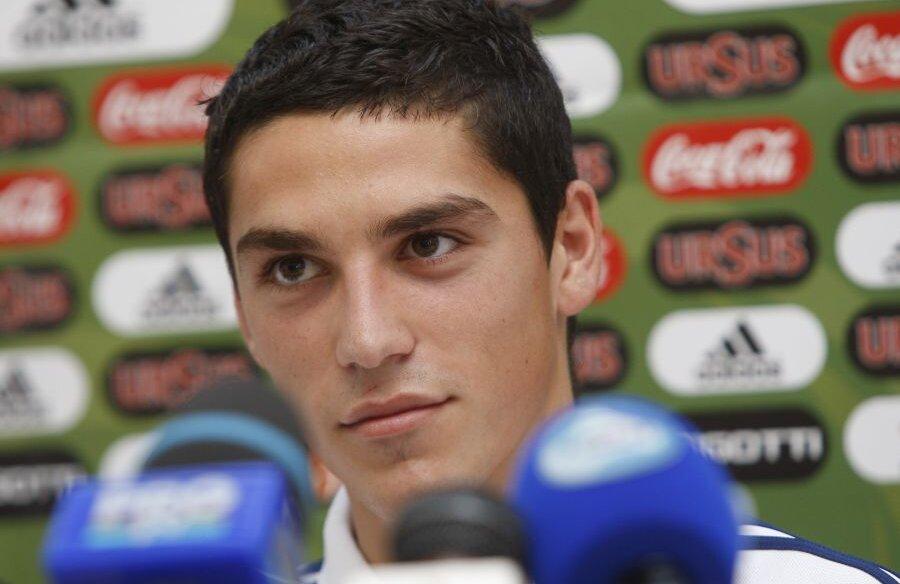 Nicolae Stanciu a fost lăudat de antrenorul său pentru debutul în tricoul lui FC Vaslui