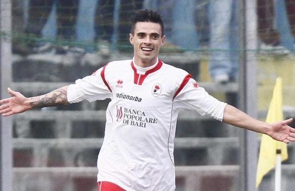 Stoian este împrumutat de la AS Roma. Bari îl poate cumpăra cu 300.000 de euro