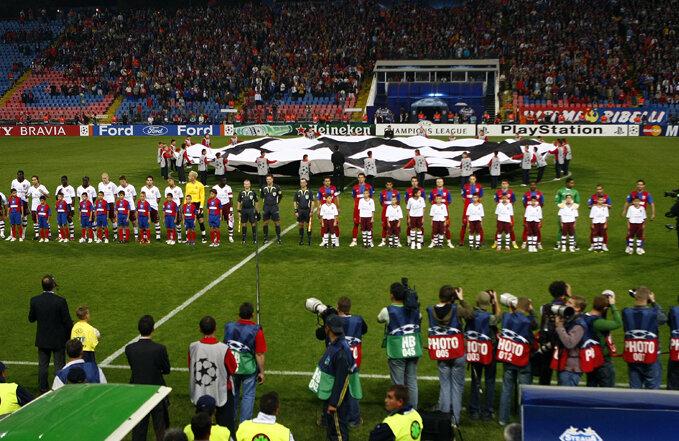 Steaua n-a mai ajuns în grupele Champions League din toamna lui 2008