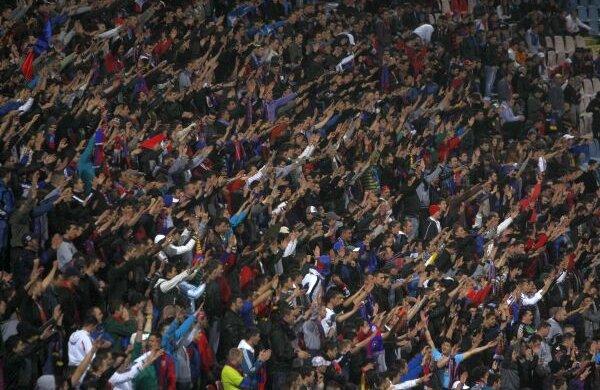 Ultrașii din Ghencea spun că sînt pregătiți să-l conteste pe Stoichiță pe toată durata meciului