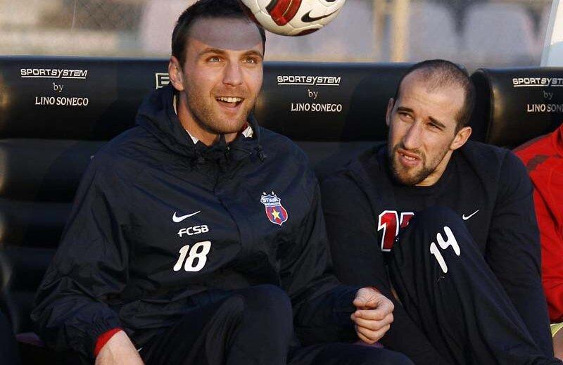 Latovlevici a ratat în această iarnă un transfer la Saint Etienne.
