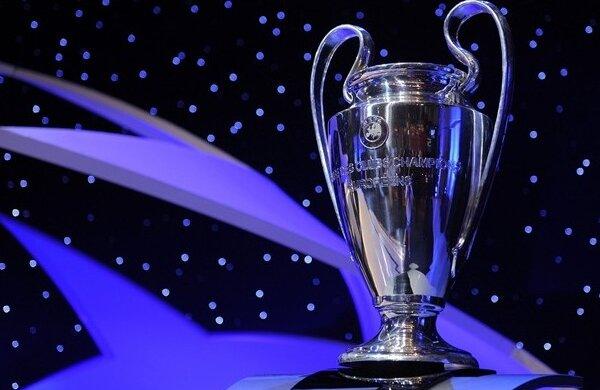 Trofeul Ligii Campionilor foto: reuters