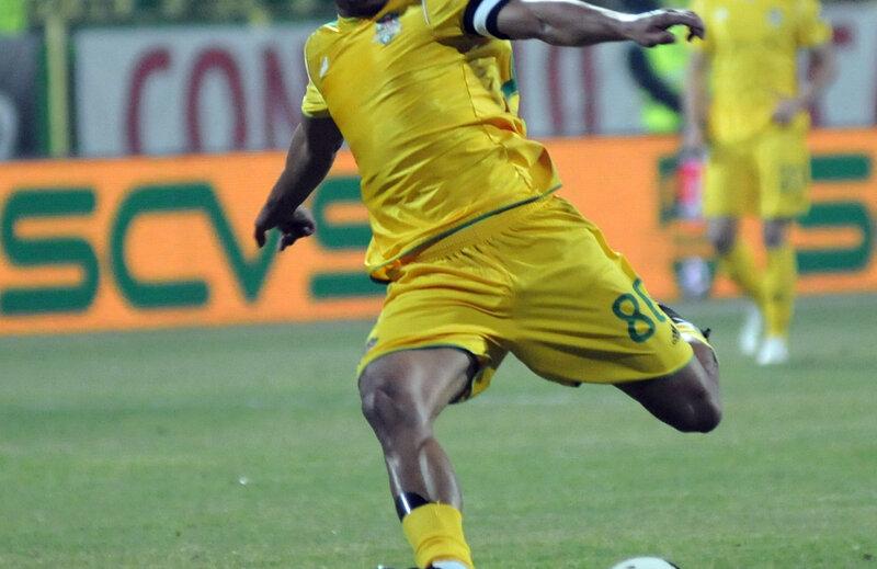 Wesley Lopes are 23 de goluri marcate în acest sezon.