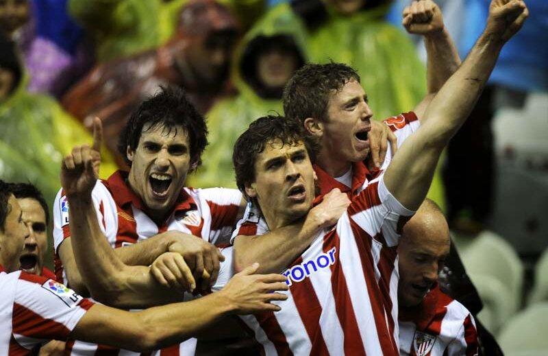 Martinez, Llorente și Muniain, trei dintre cei mai curtați jucători ai lui Athletic Bilbao