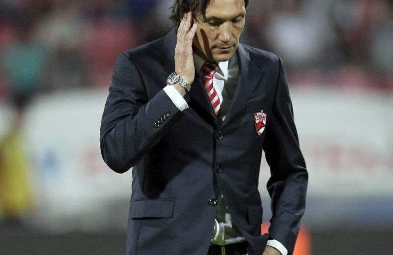 Bonetti nu mai are încredere în propii săi jucători