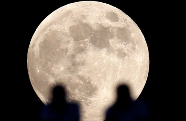 Superluna şi-a pus amprenta asupra Ligii 1 Foto: Jurnalul.ro