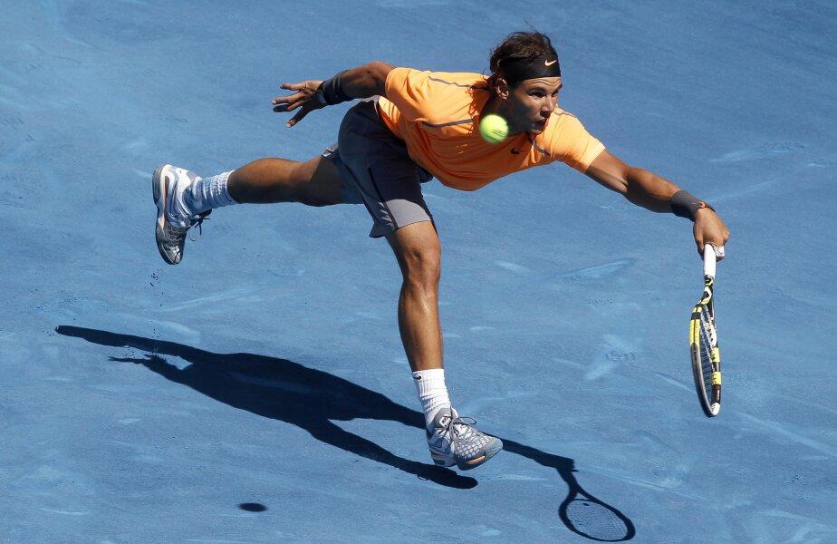 Rafael Nadal foto: reuters