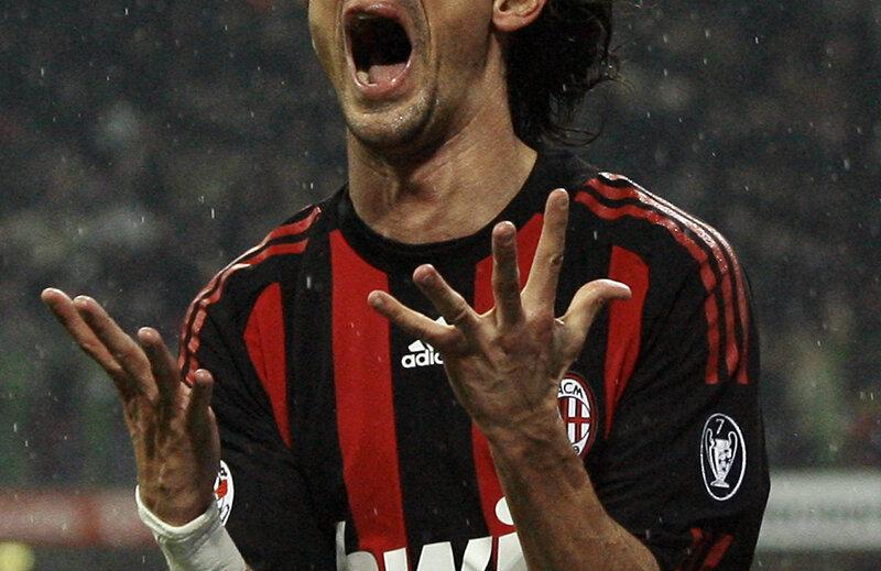Cu 70 de goluri, Inzaghi e al doilea, după Raul, în ierarhia marcatorilor all-time din cupele europene. Cele mai prețioase: