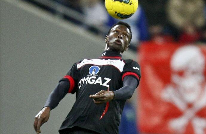 Issa Ba va evolua în sezonul viitor pentru Dinamo