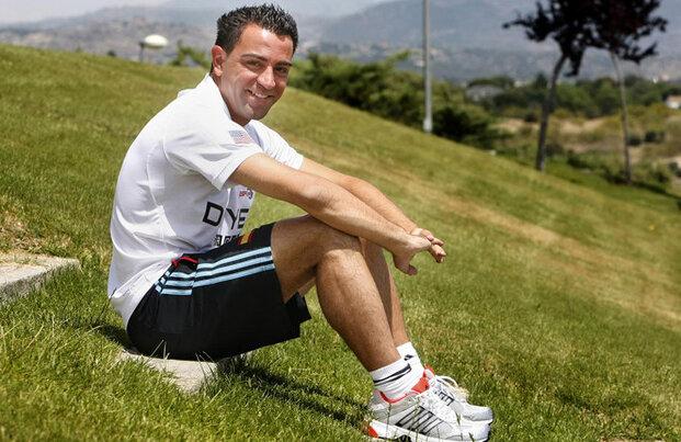 Xavi Hernandez (sursa foto: Sport.es)