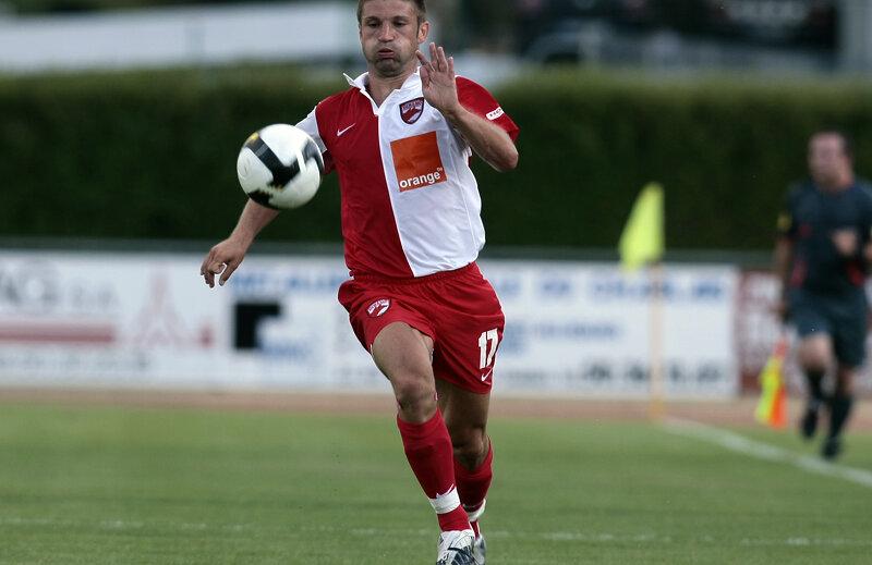 Cristea revine după doi ani la Dinamo