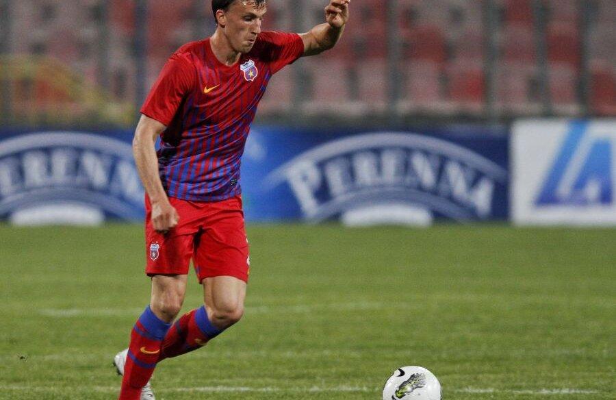Vlad Chiricheş este cel mai curtat fotbalist din România în această vară
