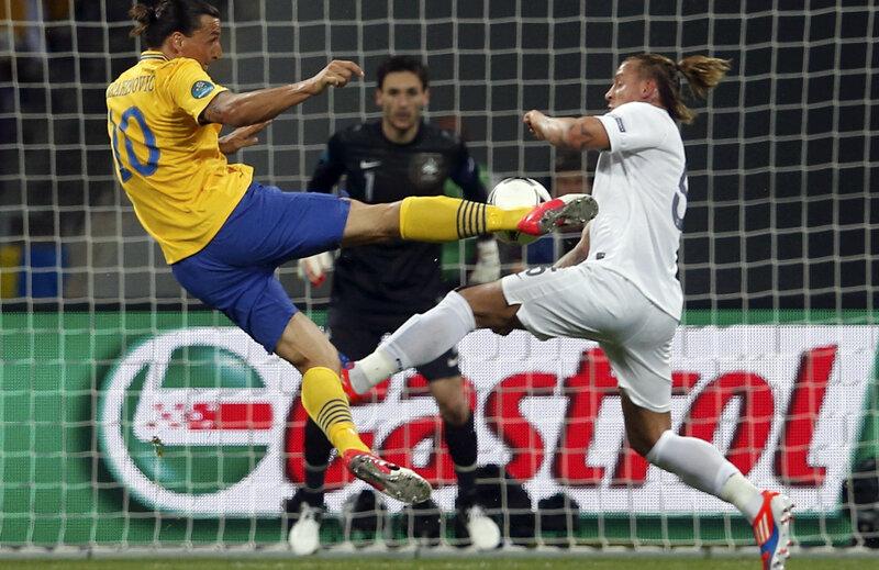 Stoichiţă regretă eliminarea lui Ibrahimovici de la Euro