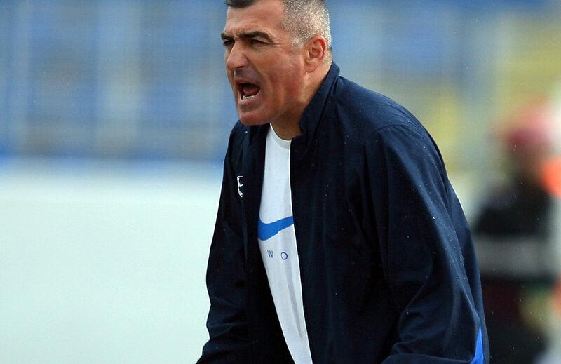 Grigoraş a reuşit să îşi menţină echipa în vîrf şi în acest sezon.