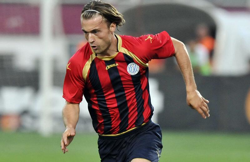 Adrian Pătulea a marcat primul său gol din Liga 1