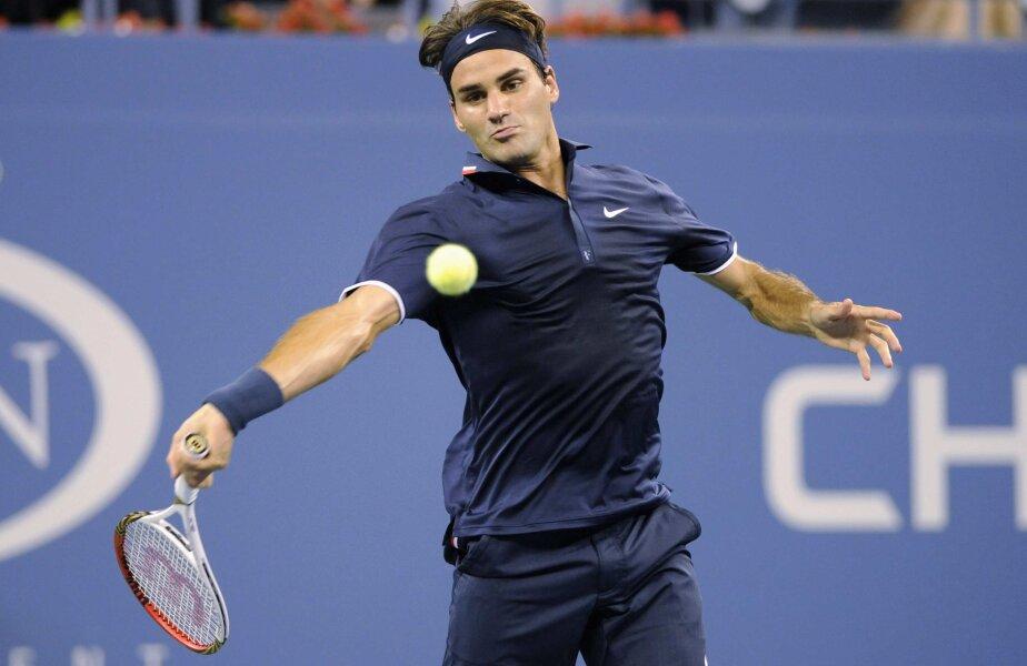 Roger Federer (foto: reuters)