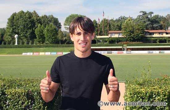 FOTO: AC Milan.com