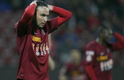 CFR Cluj va avea parte de cîteva dueluri foarte palpitante în Liga Campionilor.