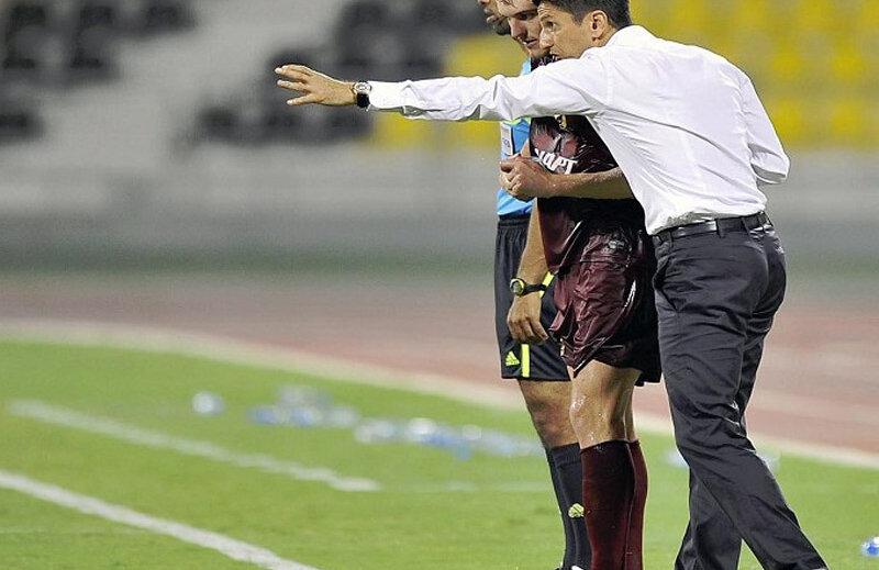 Înlocuirile lui Răzvan n-au oferit nimic jocului echipei sale