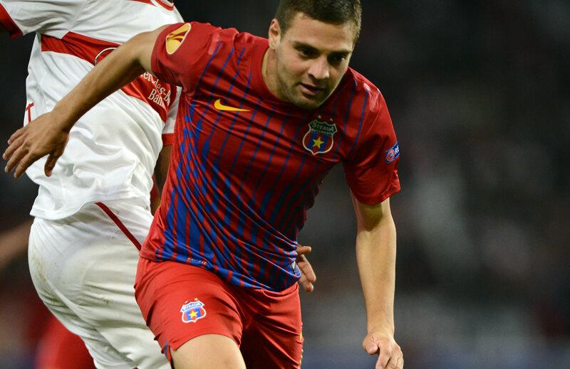 Adi Popa (24 de ani) a costat-o pe Steaua 400.000 de euro