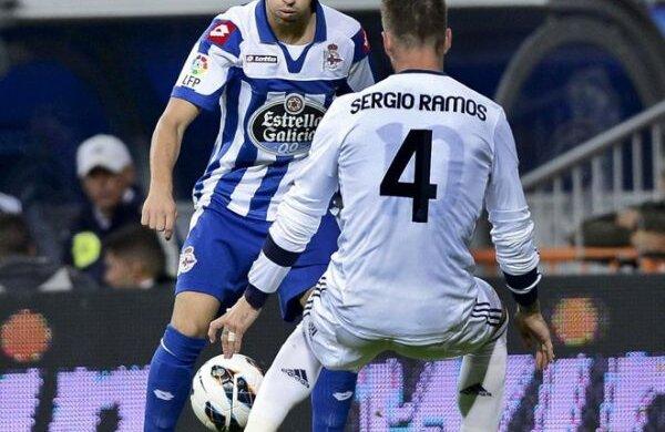 Ramos și cele două tricouri