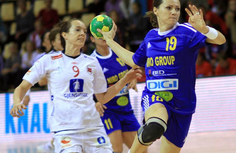 România a terminat pe primul loc la Trofeul Carpaţi.
