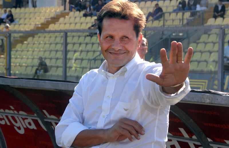 Novellino a preferat să rămînă în Italia, alături de cei apropiaţi.
