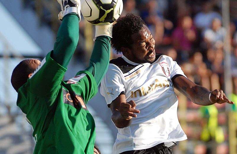 Ghanezul Bukari a reușit ieri cel de-al doilea său gol în Liga 1