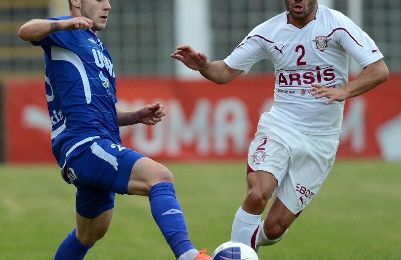Rui Duarte şi Alexandru Maxim ar putea ajunge colegi la Steaua.