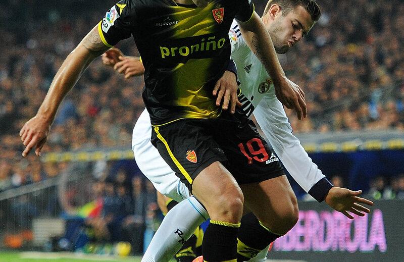 Săpunaru e favoritul fostului său coleg de la Rapid, pentru titlul fotbalistul anului