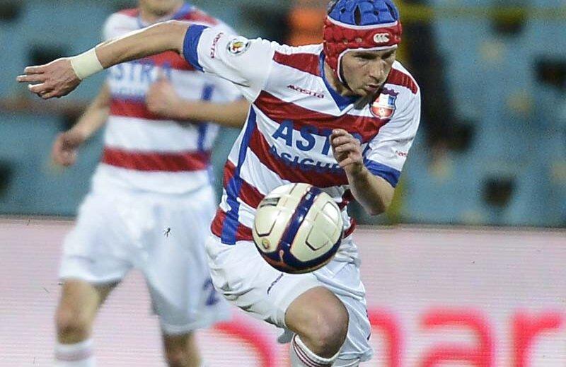 Astafei a marcat aseară al doilea său gol pentru Oțelul în acest retur