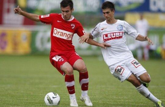 Raphael Stănescu, stînga