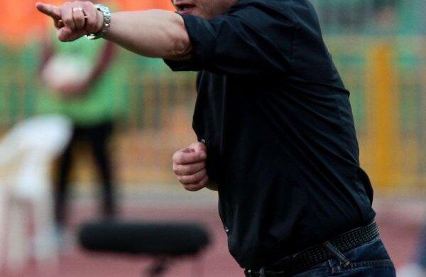 Dorinel are o victorie şi trei egaluri în acest campionat la Kuban. E pe locul 6, după Dinamo Foto: Guliver/GettyImages