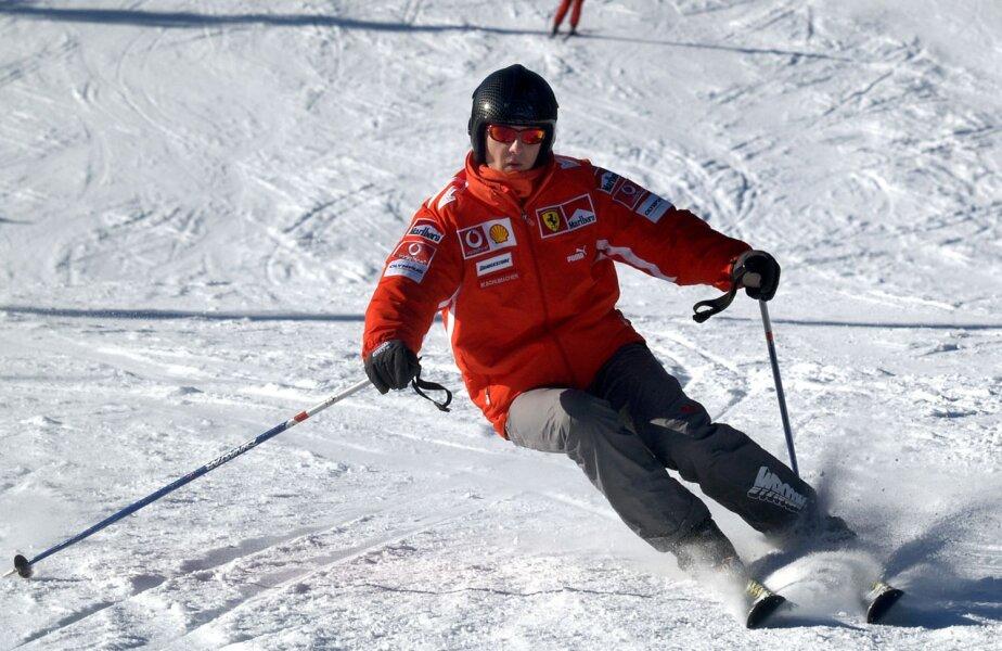 Ieri, medicii n-au organizat nici o conferinţă de presă privind starea de sănătate a lui Schumacher