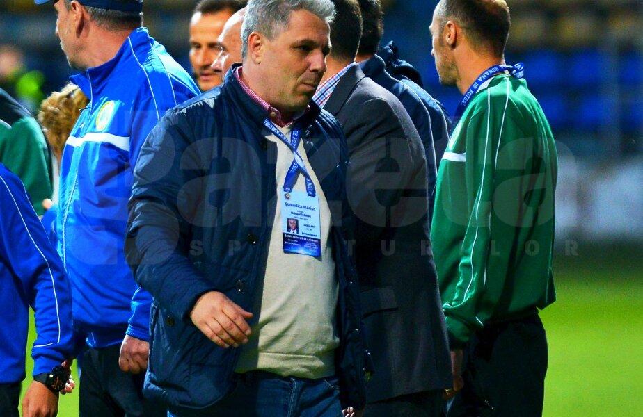 Marius Sumudica, foto: GSP
