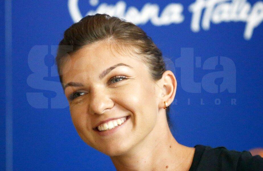Simona Halep, foto: reuters