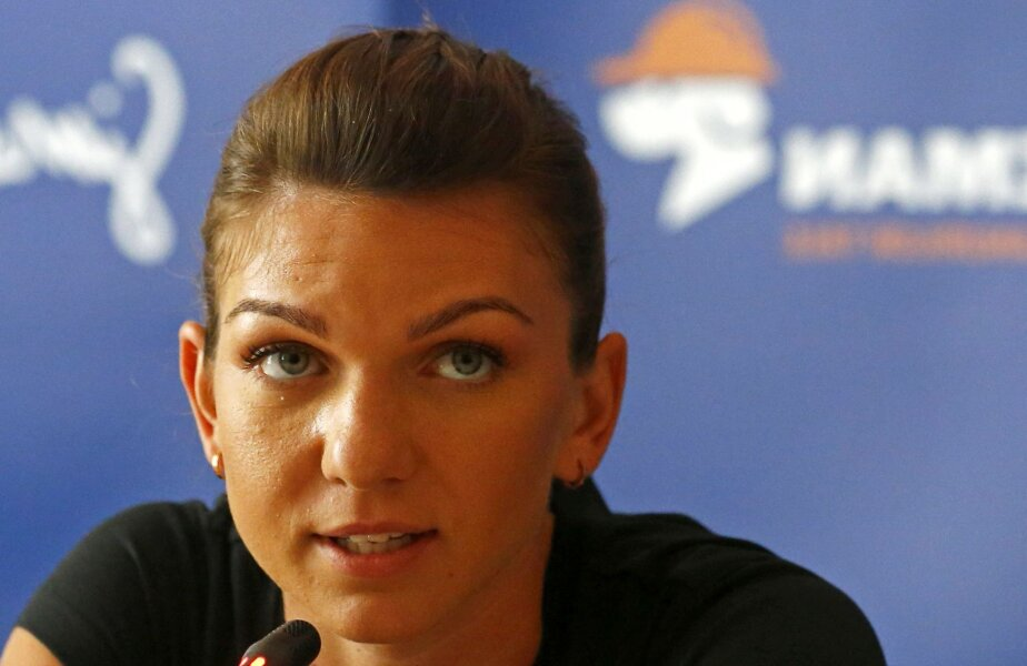 Simona Halep este numărul 2 mondial. Stacey Allaster nu a jucat niciodată tenis, foto: reuters