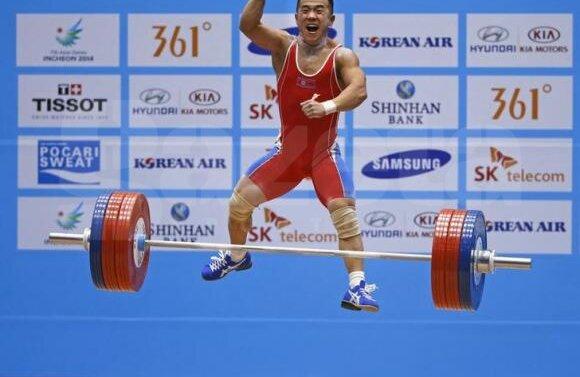 Om Yun-Chol, foto: Reuters