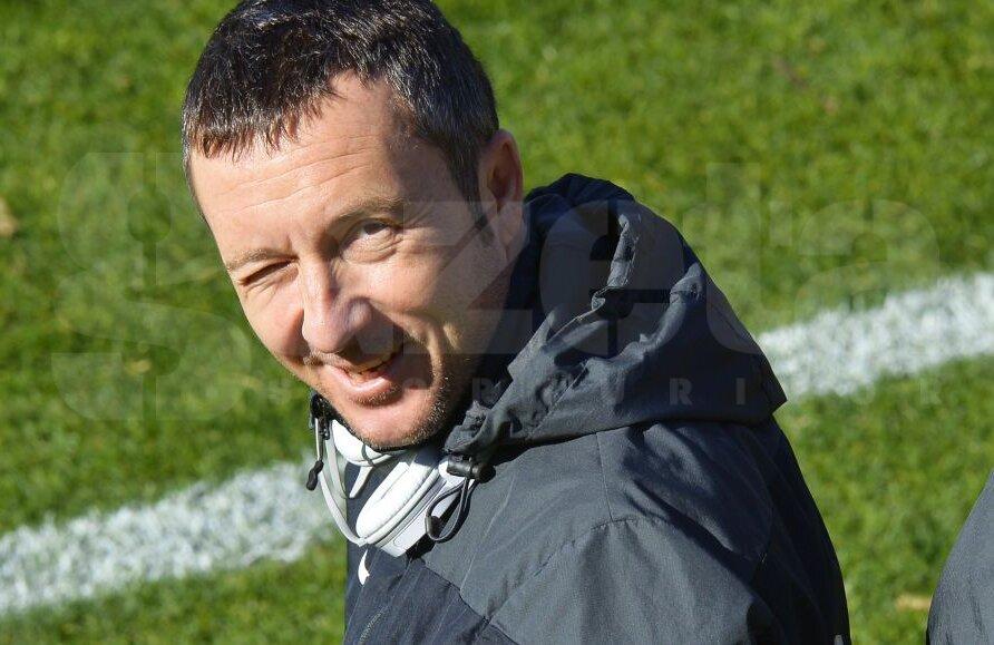 Mihai Stoica, foto: GSP