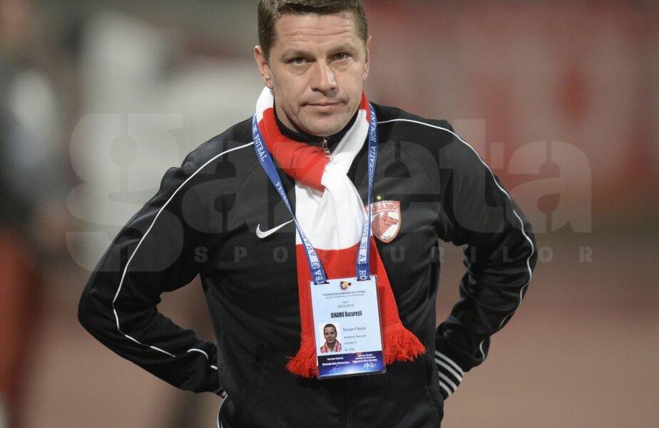 Stoican este agreat de Negoiță și pentru că acceptă un salariu de numai 3.000 de euro pe lună