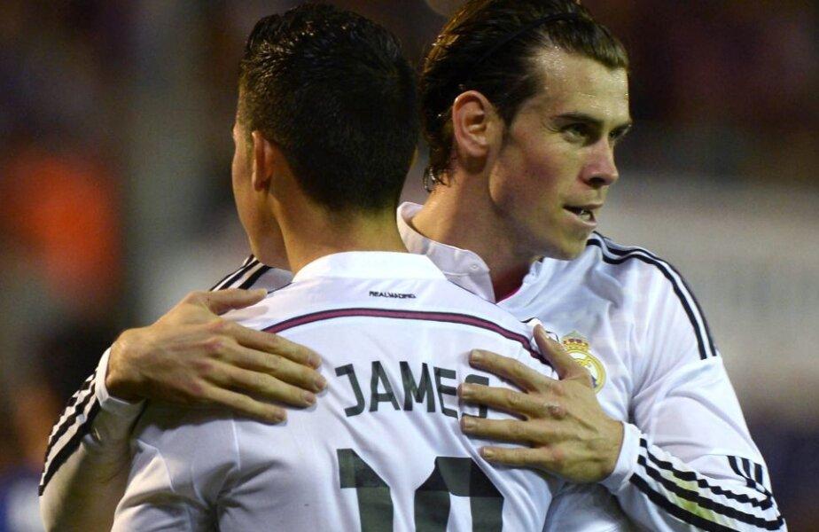 Real Madrid, foto: reuters