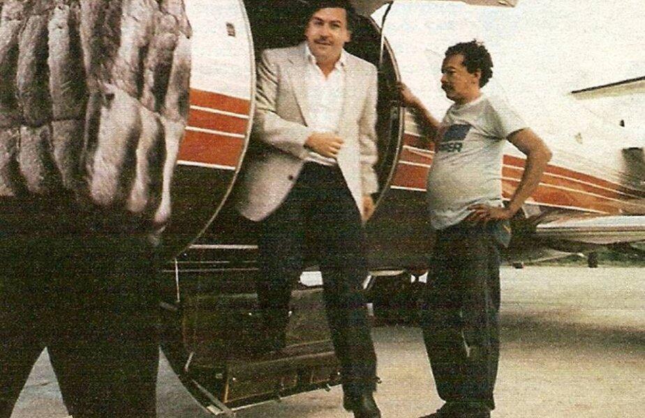Pablo Escobar, cel mai mare lord al drogurilor din istorie
