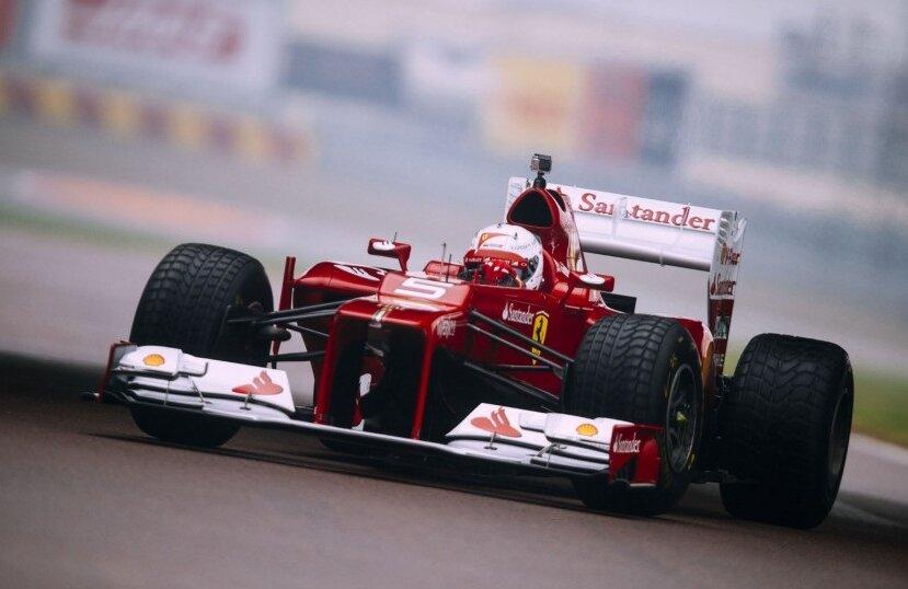 Foto: formula1.ferrari.com