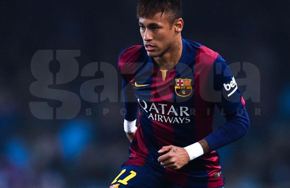 În 18 luni la Barca, Neymar are 37 de goluri şi 22 de assisturi în 67 de meciuri // Foto: Guliver/GettyImages