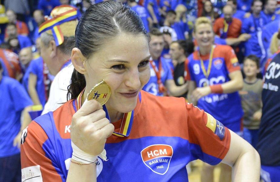 Luciana Marin