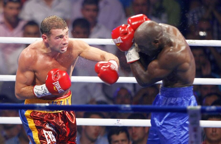 box lucian bute in direct
