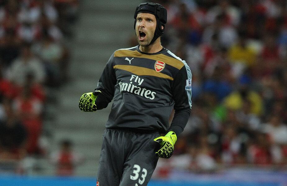 După 11 ani la Chelsea, Cech va juca în premieră ca adversar