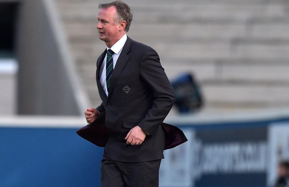 Cluburi din Anglia îl curtează deja pe O'Neill.