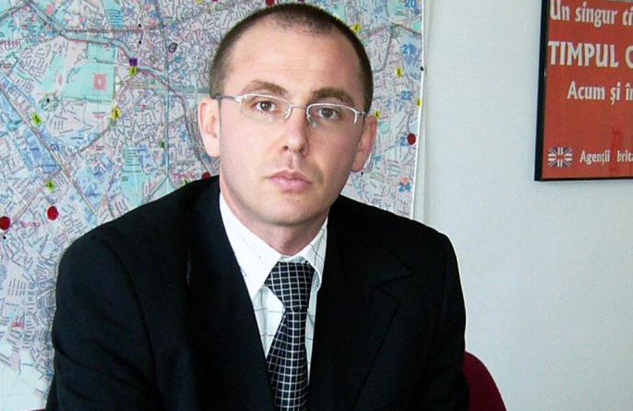 Liviu Popovici // Foto: Curierul Național